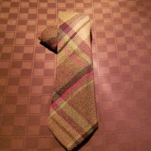 Ralph Lauren Purple Label Tie 👔